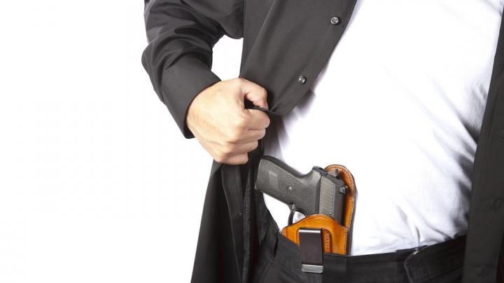 Concealed Carry Mistakes Preview Image