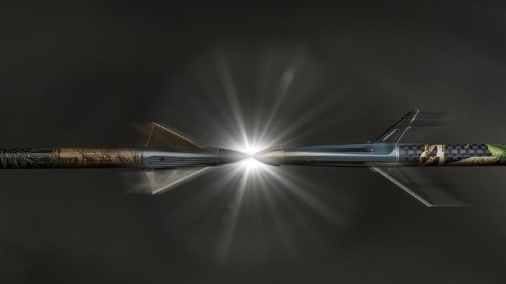 Fixed Blade vs. Mechanical Broadheads Preview Image