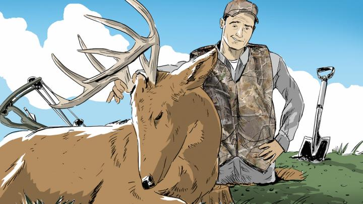 12 Steps for the Best Deer Hunting Trophy Photo Ever Preview Image