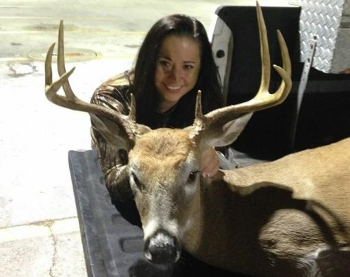 Devout Anti-Hunter Becomes Avid Bowhunter Preview Image