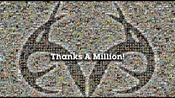 "Realtree's Facebook Page Surpasses One Million ""Likes"" Preview Image"