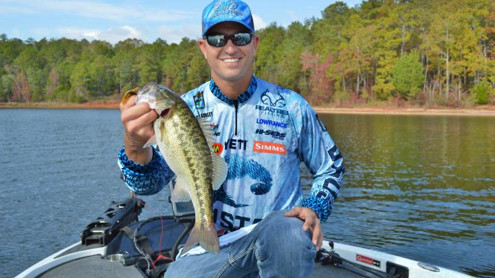 Realtree Fishing and Pro Fisherman Casey Ashley Announce Partnership Preview Image