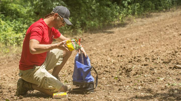 The Ultimate Food Plot Plan Preview Image