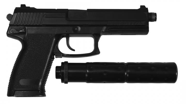 The Benefits Of A Suppressor Preview Image