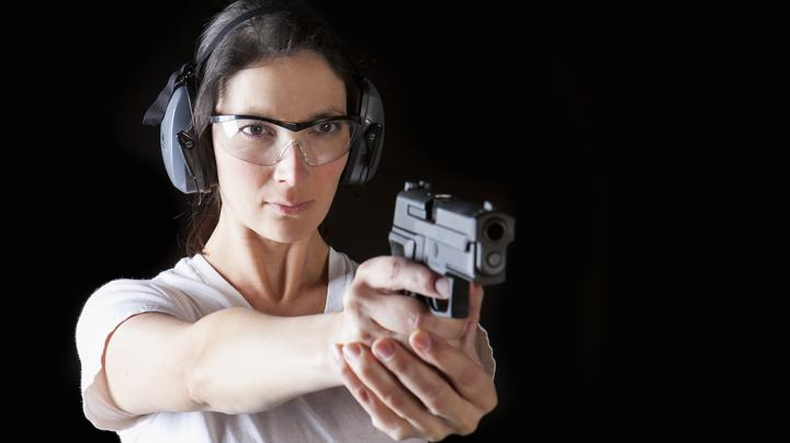 Women and Guns Preview Image