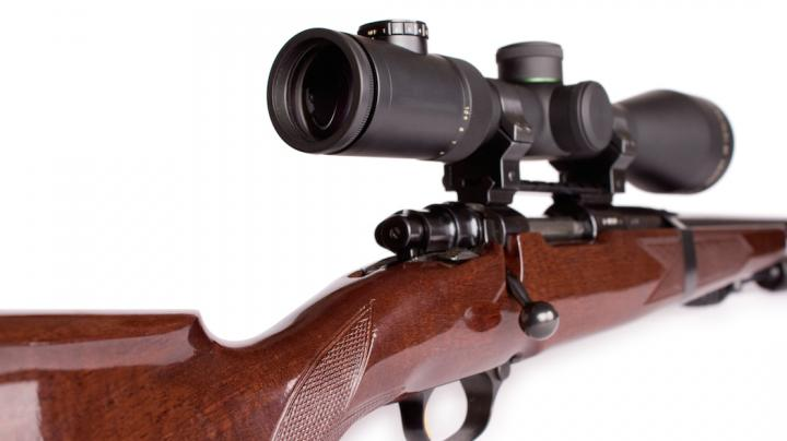 How To Zero A Rifle Scope Preview Image