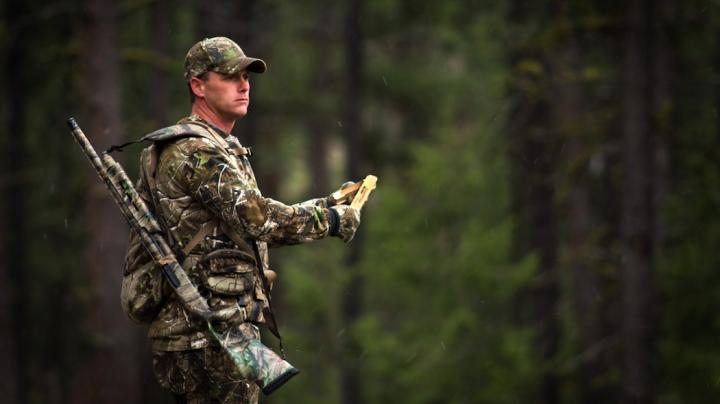 How to Hunt Big-Timber Turkeys Preview Image