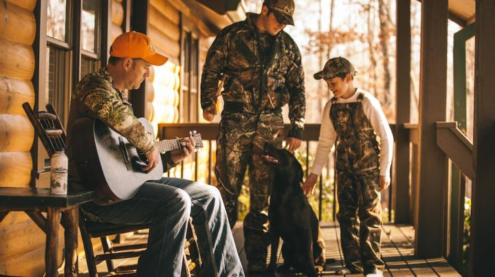 How to Introduce a Child to Hunting Preview Image