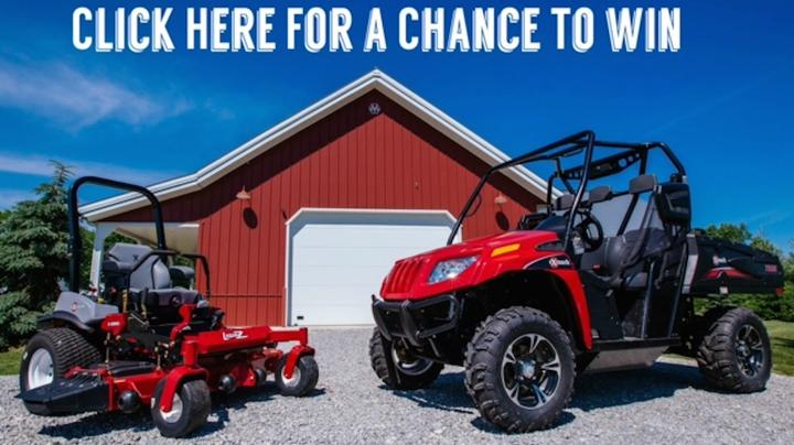 "Morton Buildings® Brings Back Annual ""Giving Away the Farm"" Sweepstakes Preview Image"