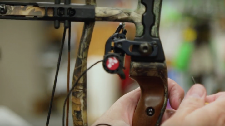 Bowhunting Tip: How to Mount an Arrow Rest Preview Image