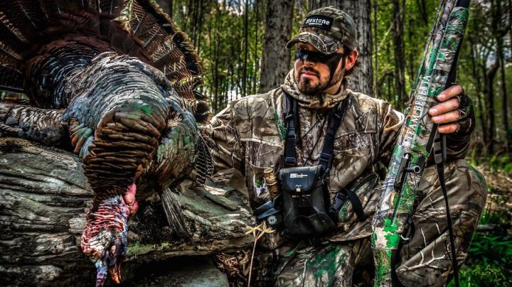 8 Turkey Hunting Tips from the Pros Preview Image