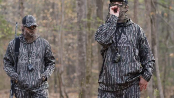 Realtree Original Turkey Hunting Commercial Preview Image