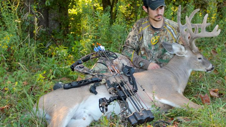 7 Ways to Practice Quality Deer Management Preview Image