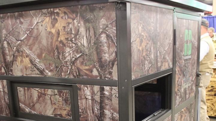 Cool Hunting Gear From the 2016 NWTF Convention Preview Image