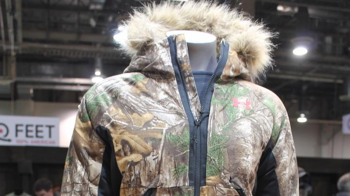 New Hunting Clothes For 2016 Preview Image