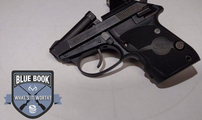 What's It Worth: Beretta 3032 Tomcat .32 ACP Preview Image