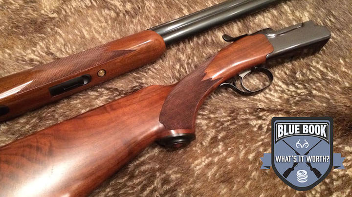 What's It Worth: Ruger Red Label Preview Image