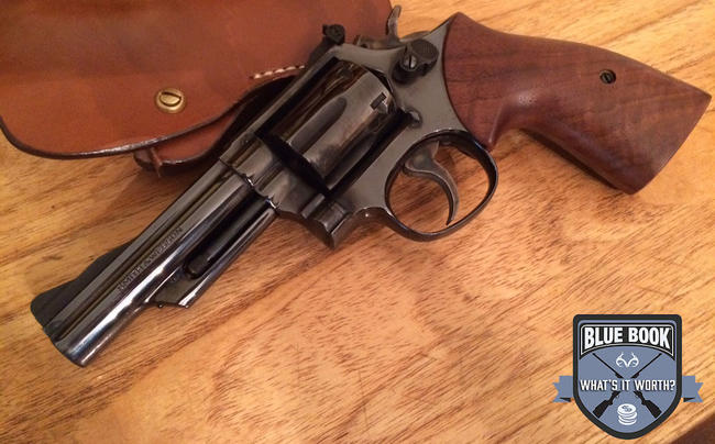 What's It Worth: Smith & Wesson Model 19 Preview Image