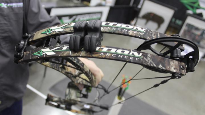 ATA Show: The Best New Bows for 2017 Preview Image