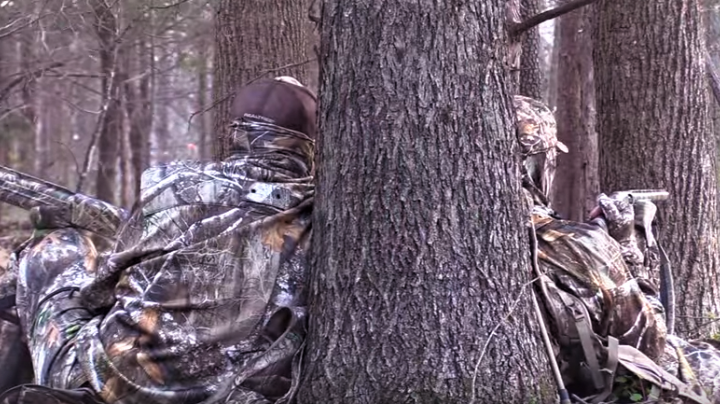 Realtree's The Reason for the Hunt: Bad Weather Turkey Hunting Preview Image