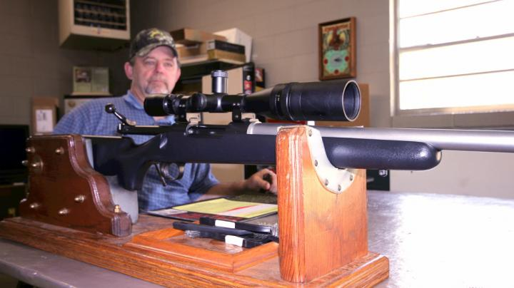 Ricky King: Rifle Expert and Country Gentleman Preview Image
