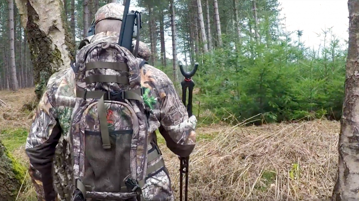 Ian Harford's Roebuck Hunting Essentials Preview Image