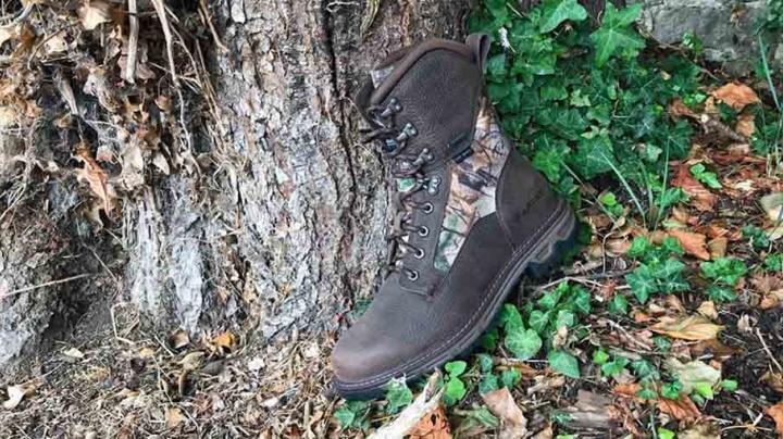 """Ariat Produce Conquest 8"""" GTX 400g Boots. Preview Image"""