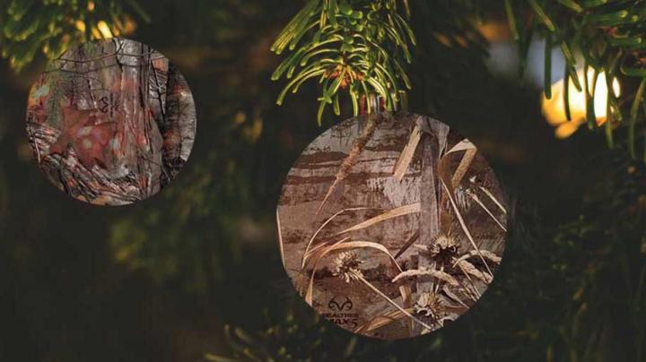Realtree Global Christmas Poem. Preview Image