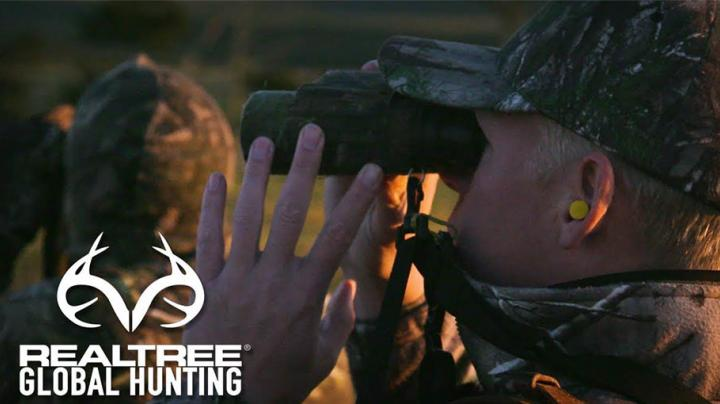 Hunting Zebra in South Africa with Ian Harford Preview Image