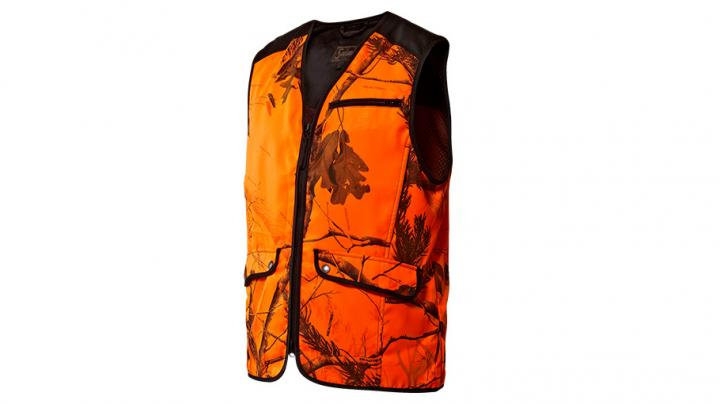 Seeland Produce The Visible Waistcoat For Safety While Hunting Preview Image
