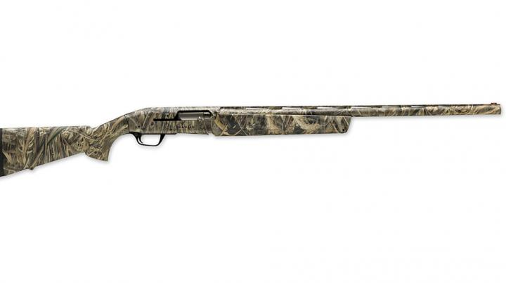 Limited Edition Browning Maxus Shotgun  Preview Image