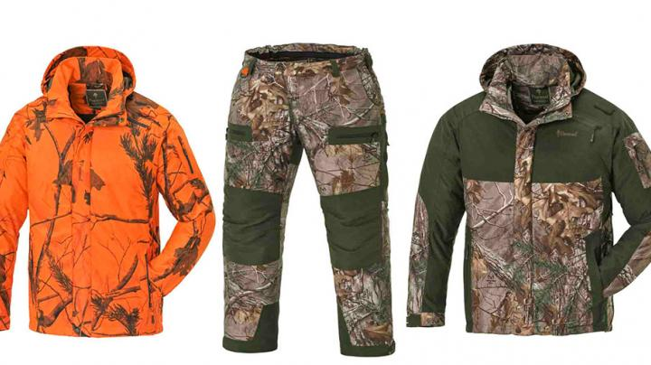 Pinewood Retriever Outfit In Realtree Camo Preview Image
