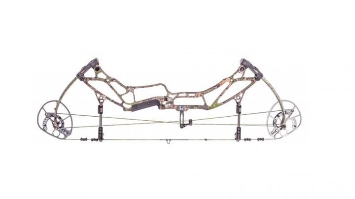 The New Bear LS6 Compound Bow now available from Merlin Archery! Preview Image