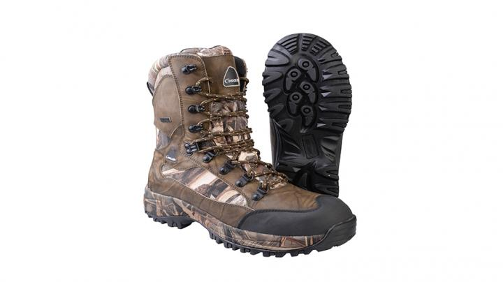 Prologic Produce The Perfect Sturdy Boot In Realtree Max 5 Camo Preview Image