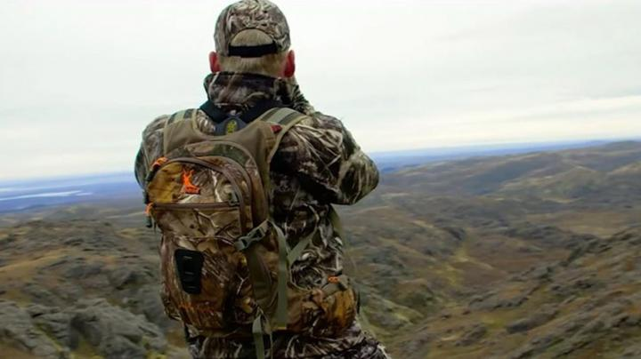 Hunting Giant Red Stags in Argentina with Ian Harford | Part 1 Preview Image