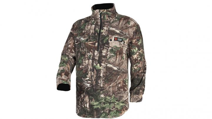 Insulation Is Key With The Stoney Creek 2 Pocket Shirt  Preview Image