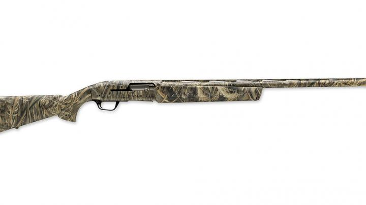 Limited Edition Browning Maxus Realtree MAX-5 Shotgun Preview Image