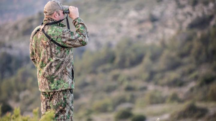 Hunting Beceite Ibex In Spain Preview Image