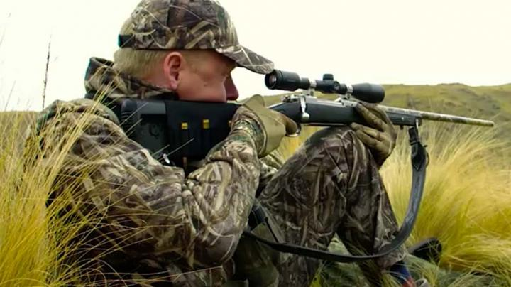 Hunting Giant Red stags in Argentina with Ian Harford | Part 2 Preview Image