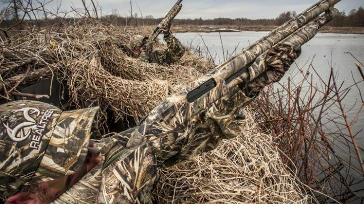 Wildfowling – What's Your Chosen Method? Preview Image