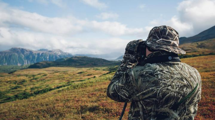 Top hunting essentials for the mountains of Alaska.  Preview Image