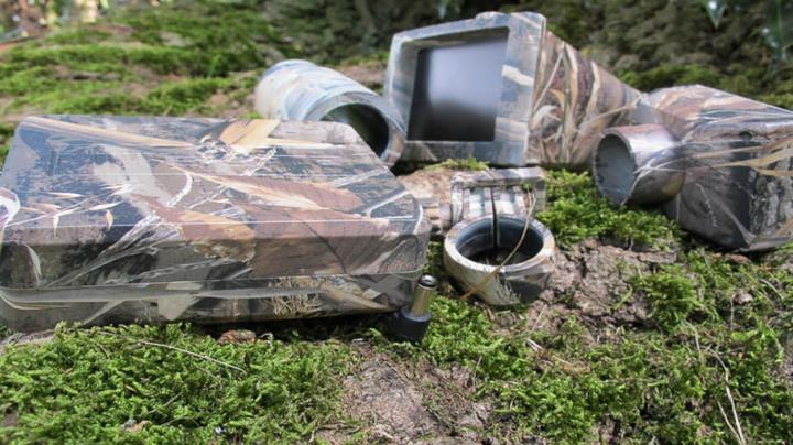 Realtree® to partner with Night Vision specialist NiteSite™ Preview Image