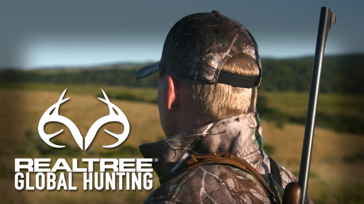 Hunting Blue Wildebeest With Ian Harford  Preview Image