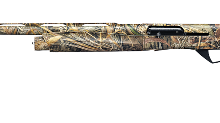 Great Waterfowl Ammo and Max-5 Shotguns from SHOT Preview Image