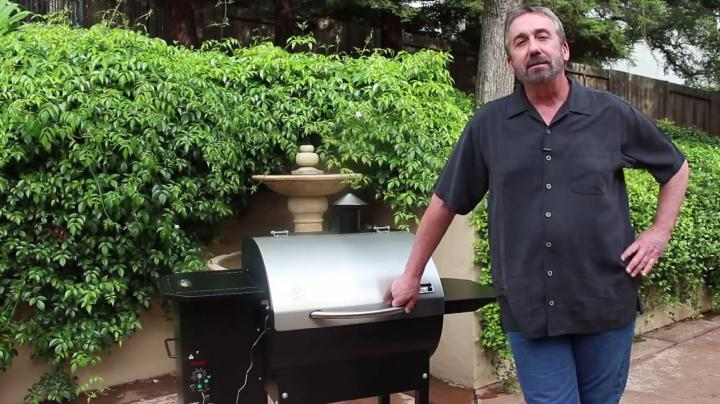 Duck-Grilling Tips from the Master Preview Image