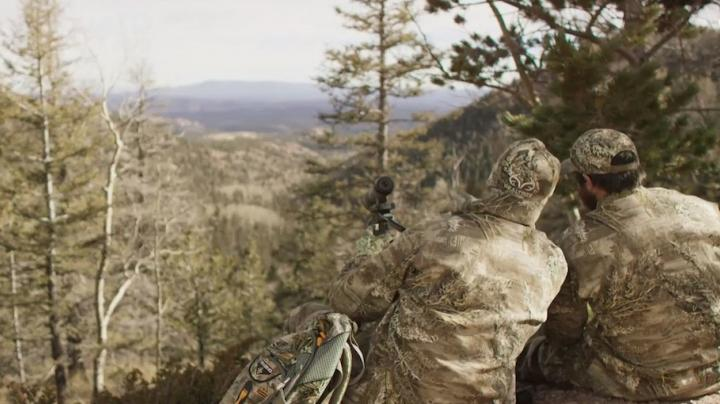 Global Travel | Hunting in Wyoming  Preview Image