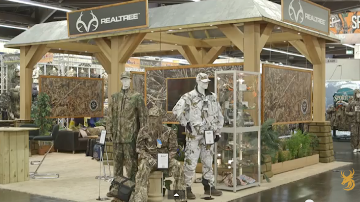 Realtree at IWA Outdoors Classics 2015 Preview Image
