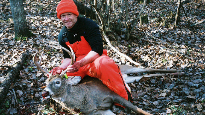 Articles Cast Dim Light on Wisconsin's CWD Situation Preview Image