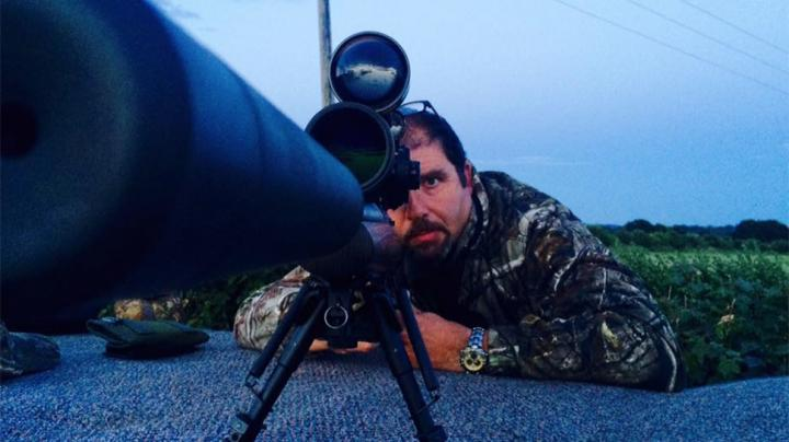 Realtree Pro-Team Member Paul Hodson - My First Hunting Experience. Preview Image