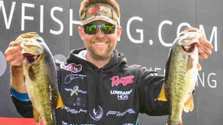Realtree Pro Fishes for Cancer Foundation Preview Image